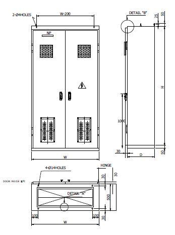CFLI-ADM-4030