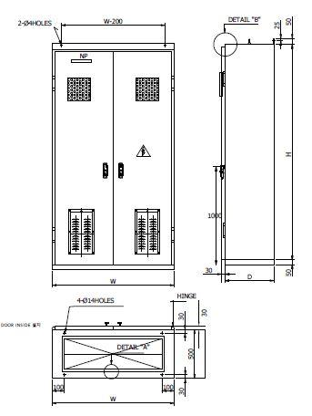CFLI-ADM-4075